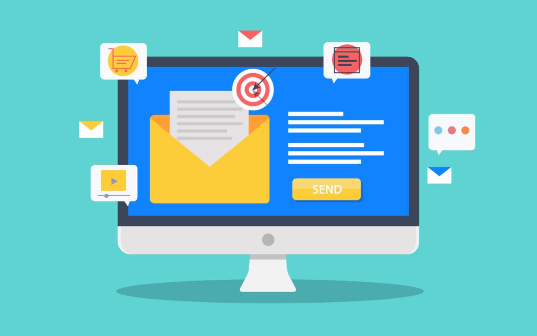 Comment l'emailing impacte t-il le tunnel de conversion ?