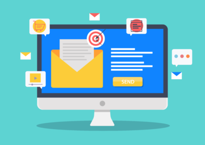 Comment l'emailing impacte t-il le tunnel de conversion ?
